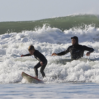 Kids Activity Surf Camp image